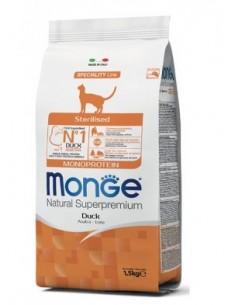 Monge Gatto - Natural...