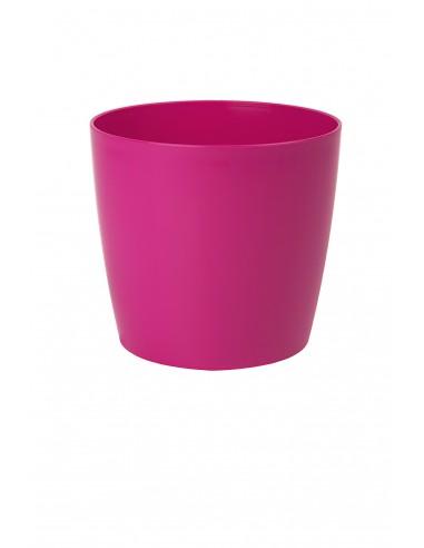 Idel - Vaso in plastica Round Living...