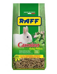 Raff - Carotino Baby...