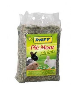 Raff Pie' Mont Soft Nature...