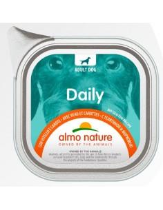 Almo Nature Dog - Dailymenu...