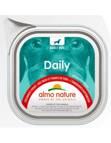 Almo Nature Dog - Dailymenu - Adult...