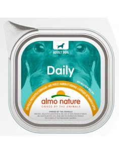 Almo Nature Dog - Dailymenu...