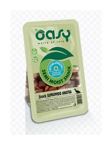 Oasy - Snack Semi Umido...
