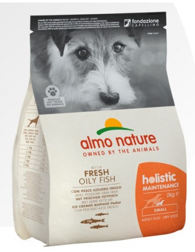 Almo Nature Dog - Holistic...