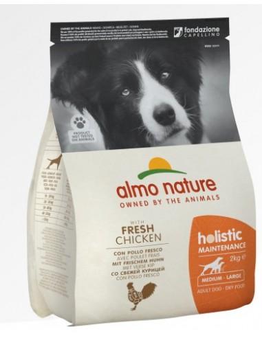 Almo Nature Dog - Holistic...