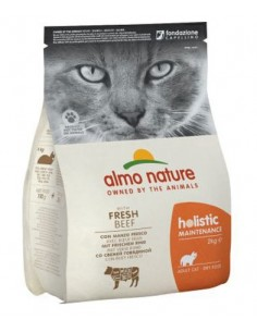 Almo Nature Cat - Holistic...