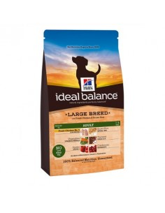 Hill's Ideal Balance Canine Adult Large Breed - Kg. 12