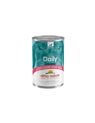 Almo Nature Dog - Dailymenu - Adult...