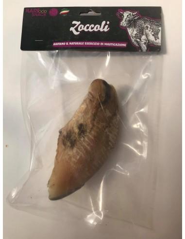 Barfood Snack - Zoccoli