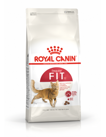 Royal Canin - Fit 32 - Gatto - 15 Kg