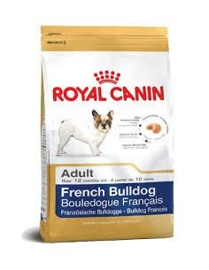 Royal Canin Bulldog Francese Adult
