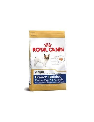 Royal Canin Bulldog Francese Adult