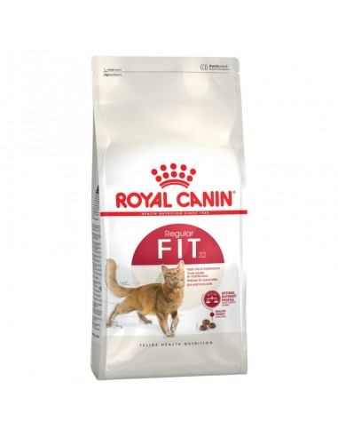 Royal Canin Gatto - Fit 32 - 2 Kg