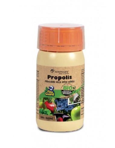 NewPharm - Propolis - Corroborante...