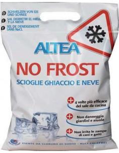 Altea No Frost anti-neve/ghiaccio