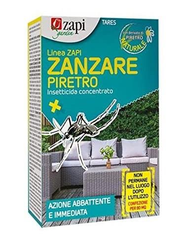 Zapi - Zanzare Piretro Insetticida...