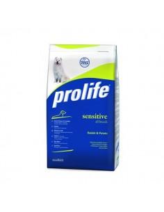 Prolife Sensitive Rabbit & Potato (conigilio patate) all breeds 12 Kg