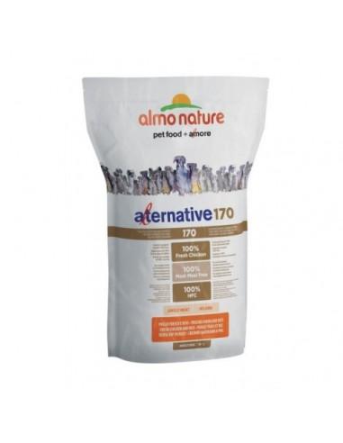Almo Nature Dog - Alternative 170 - Adult Dog Medium/Large - Pollo Fresco e Riso - 3,75 Kg