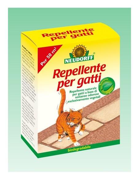 Neudorff Repellente per gatti 200 gr