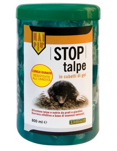 STOP talpe in cubetti di gel