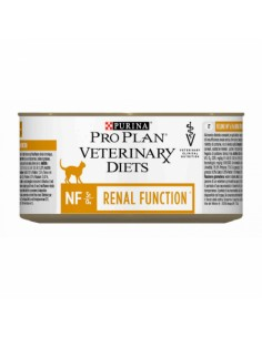 Purina Pro Plan Gatto - Veterinary Diets - RENAL FUNCTION NF ST / OX - Mousse - 195 g