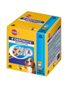 Pedigree Dentastix medium 56 pz