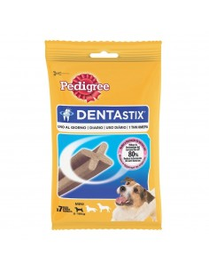 Pedigree Dentastix mini/small 7 pz