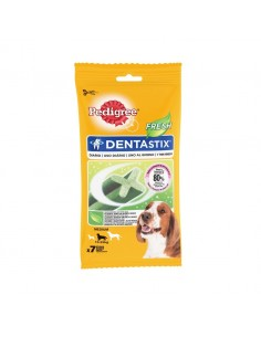 Pedigree Dentastix fresh medium 5+2 pz