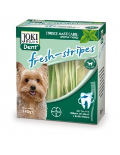 Joki Plus Dent Fresh Stripes 140 g